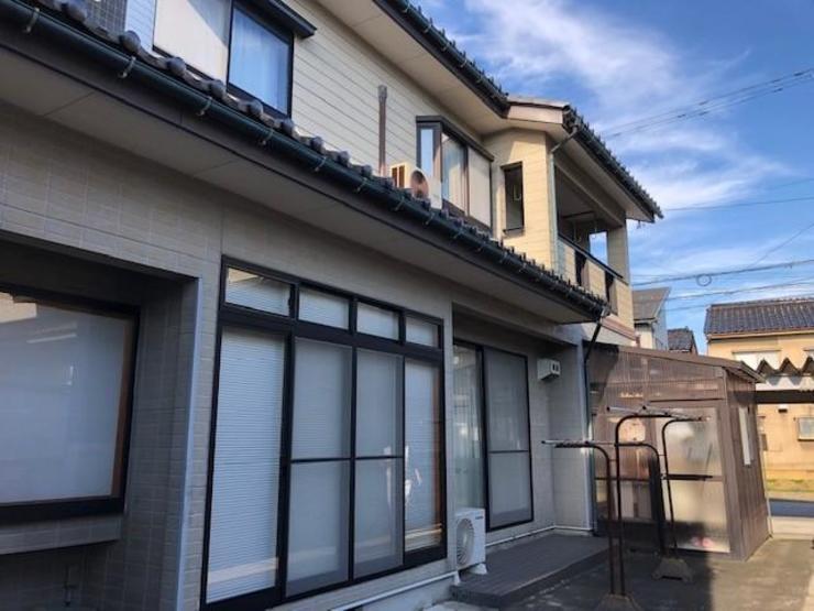 富山市M様邸Before画像